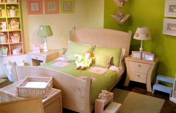 Jak dobrać oświetlenie do pokoju dziecięcego? – 5 Porad